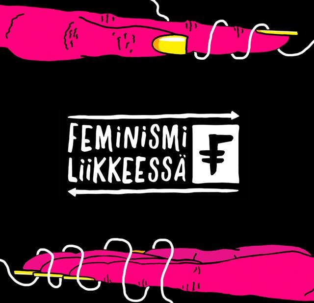 Feminismi liikkeessä