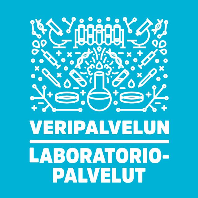 Veripalvelun laboratoriopalvelut